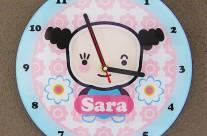 Binnenkort gepersonaliseerde klokken